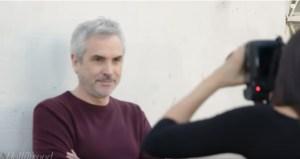 Alfonso Cuaron Gives A Tour Of Roma, Mexico