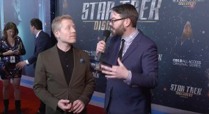 Watch The Red Carpet Premiere For Star Trek: Discovery Season Two
