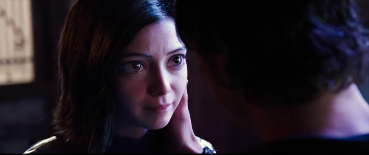 Twentieth Century Fox Unveils Another New Featurette From Alita: Battle Angel