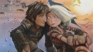 Drew Struzan Creates Limited Edition How To Train Your Dragon Posters
