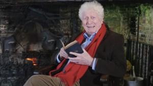 Tripwire Reviews Tom Baker's Doctor Who-Scratchman