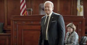 A First Featurette For Kelsey Grammer's Proven Innocent Is Here