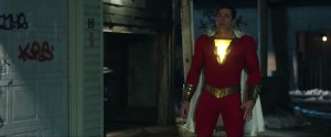 Watch Another New Peek At Shazam!