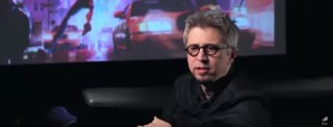Go Behind The Scenes On Spider-man: Into The Spider-verse