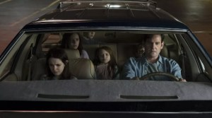 Haunting of Hill House Is Renewed as Anthology While Creators Sign Overall TV Deal at Netflix