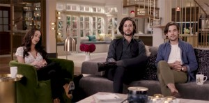 Go Behind The Scenes On The Magicians Season Four Episode Five