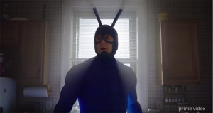 The Tick Is Back For A Second Season On Amazon Prime