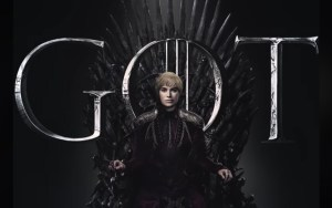 Character Posters For Game Of Thrones Season Eight Are Here