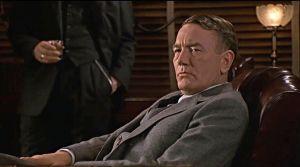 British Veteran Actor Albert Finney Dies