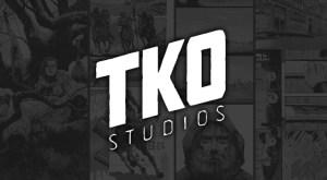 Tze Chun Talks Exclusively About TKO Studios