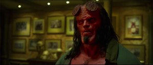 Watch A New IMAX Red Band Trailer From Hellboy