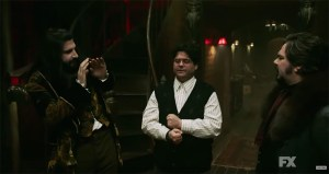 Another New Teaser For Taika Waititi's What We Do In The Shadows TV Show Drops