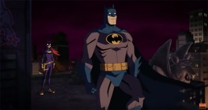 Watch A Trailer For Batman vs Teenage Mutant Ninja Turtles