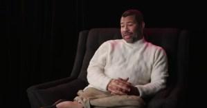 Jordan Peele Talks His Favourite Horror Films