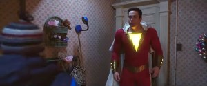 Watch A New Clip From Shazam!