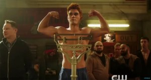 Previewing The Next Riverdale