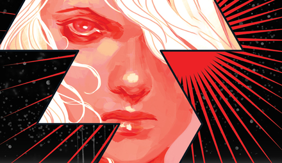 Kieron Gillen & Stephanie Hans' DIE #1 Is Back For An Encore Fifth Printing