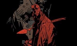 Happy 25th Anniversary Hellboy