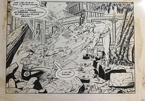Scott Braden's Lost Tales: Jim Shooter's Schism