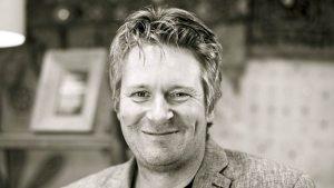 Exec Producer And Writer Dan Sefton Talks BBC Drama Trust Me