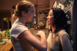 BBC America Renews Killing Eve For Third Season