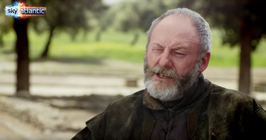 Watch Another Behind The Scenes Video On Game Of Thrones Season Eight Episode One