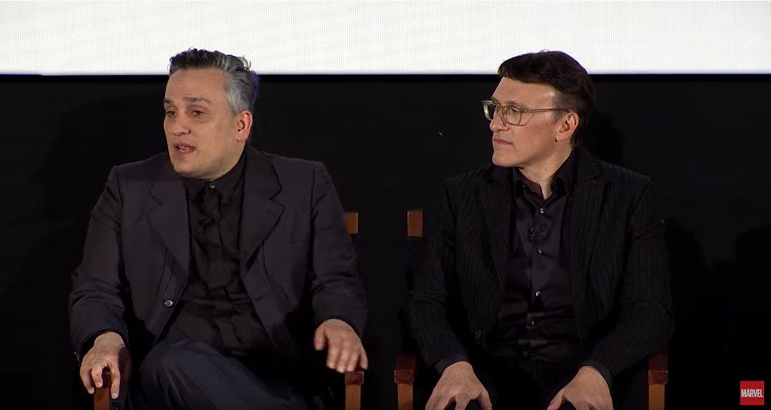 Watch Highlights Of The London Fan Event For Avengers: Endgame