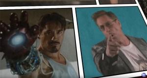 The Cast Of Avengers: Endgame Sing We Didn't Start The Fire On Jimmy Kimmel