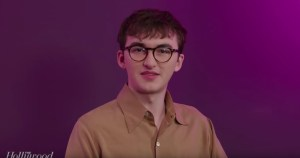 Isaac Hempstead Wright Talks Game Of Thrones And Spoilers To The Hollywood Reporter