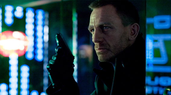 Bond 25 Team Reveals Cast, Plot Details, But Still No Title