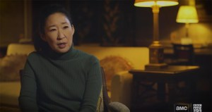 Watch A Brand New Behind The Scenes Featurette From Killing Eve Season Two
