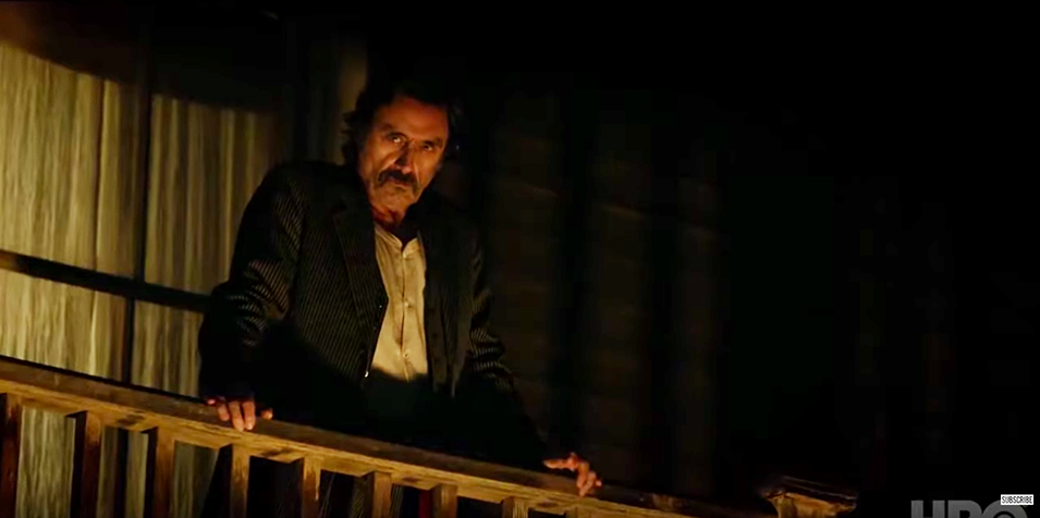 Watch A First Proper Trailer For Deadwood The Movie
