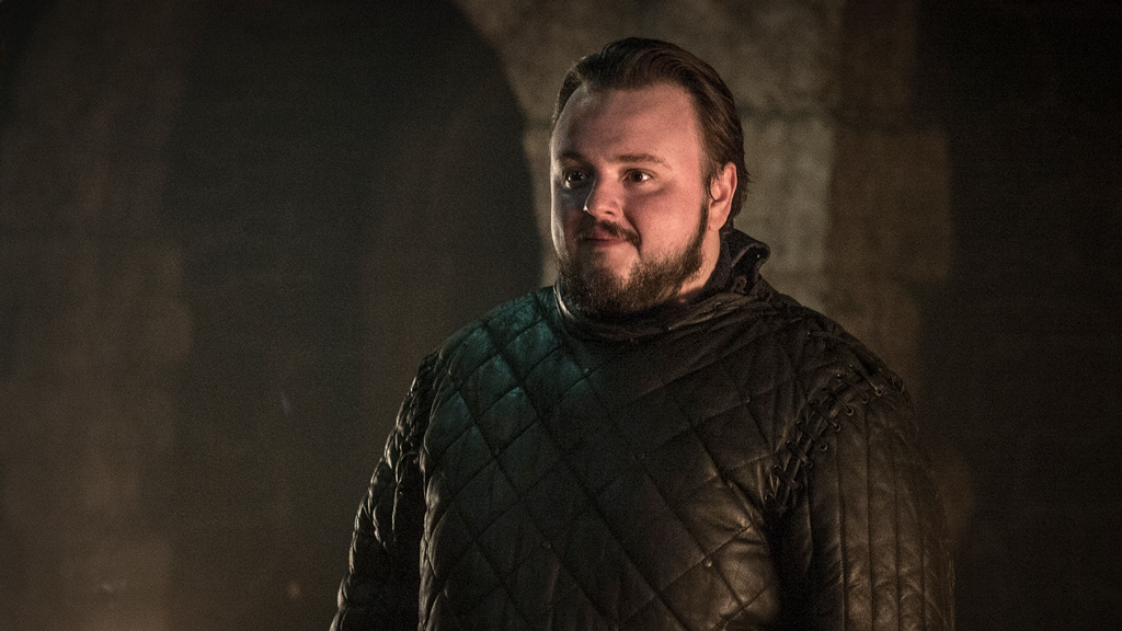 John Bradley Talks Samwell Tarly's Pivotal Role In Game Of Thrones
