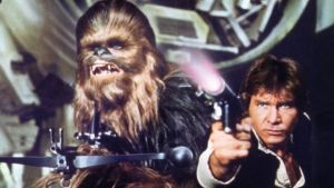 Chewbacca Actor Peter Mayhew From Star Wars Dies At The Age Of 74