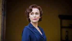 Keeley Hawes Talks BBC's Summer Of Rockets