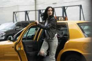 Check Out A First Set Of Photos From Marvel's Jessica Jones Season Three