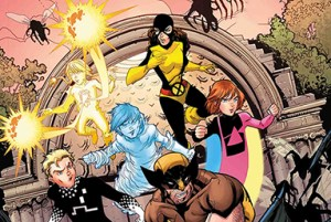 Power Pack Gets An All-New Adventure with Louise Simonson and June Brigman
