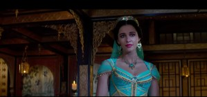 Watch A New Clip From Disney's Aladdin