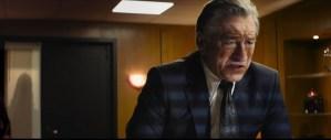 Robert DeNiro Stars In Warburton's TV Advert