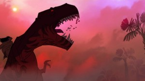 Primal Animated Series From Genndy Tartakovsky Ordered at Adult Swim