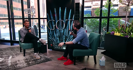 Jacob Anderson Talks About Grey Worm And The Fate Of Missandei