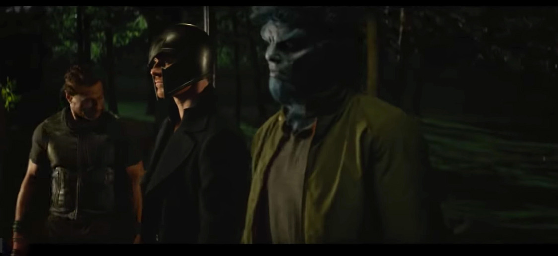 Watch A Brand New Clip From X-Men: Dark Phoenix