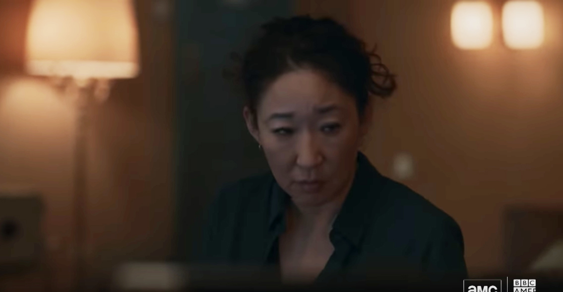Watch Another New Clip From Killing Eve Season Two Finale
