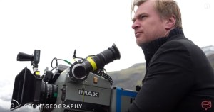 How Christopher Nolan Writes And Directs A Movie