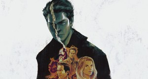 BOOM! Studios Announces Joss Whedon's Angel: Legacy Edition Book One