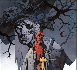 25 Years Of Hellboy: Day Five: Tripwire Reviews Hellboy Volume Five