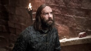 Rory McCann Talks Game Of Thrones