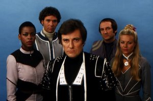 Blake's 7 Actor Paul Darrow Dies