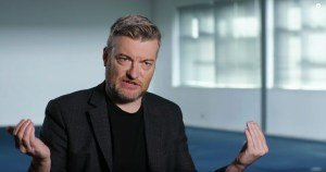 Charlie Brooker Gives Us An Overview Of Black Mirror Season Five's Episodes