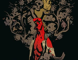 Tripwire Reviews Hellboy: 25 Years Of Covers